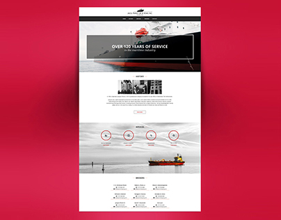 Jacq. Pierot shipping website