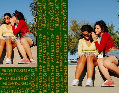Shooting - Friendship