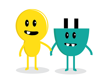 Bulb and Plugin characters