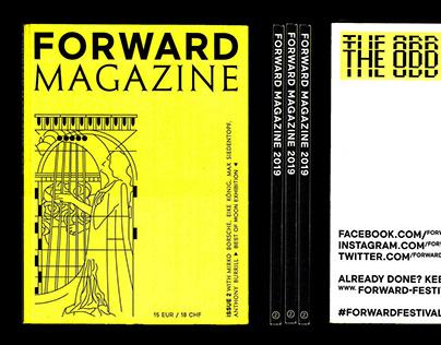 Forward Magazine | Issue 02