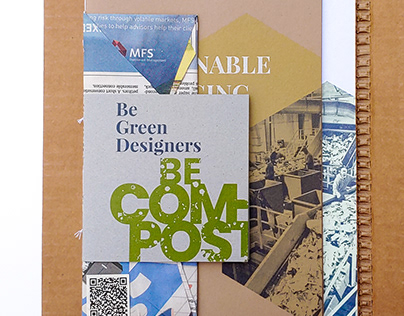 Green Design Zine