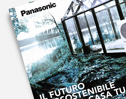 Panasonic Image Event Compositing