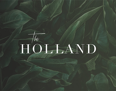 The Holland