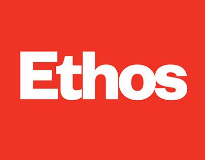 Ethos Magazine Promotion