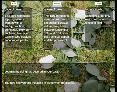 P5.js Generative Word Art