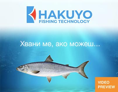 Hakuyo Fishing
