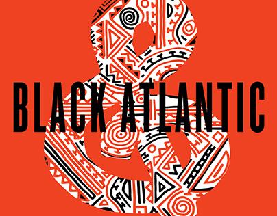 Black Atlantic Poster