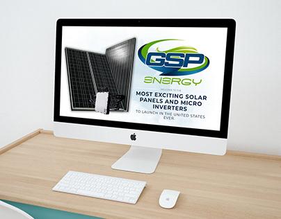 GSP Energy
