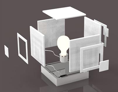 Lighting Unit Design
