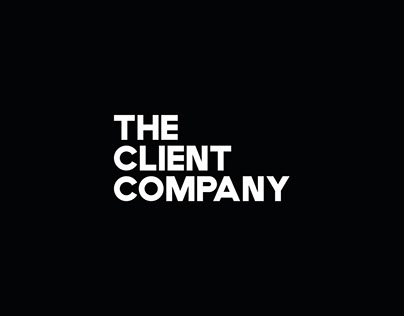 Branding - The Client Company