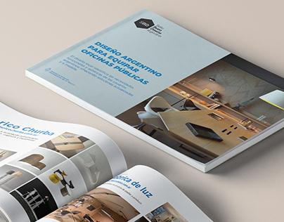 Catálogo de productos de Diseño Argentino