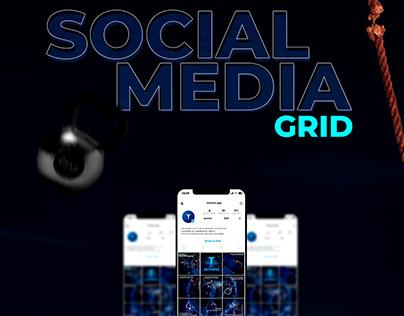 Social Media - Trainers Março 2019
