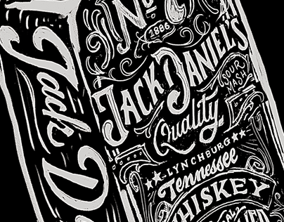 Jack Daniels X Lucky Brand Collaboration