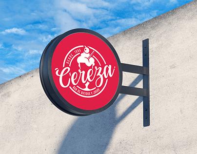 Rebranding Franquicia Cereza