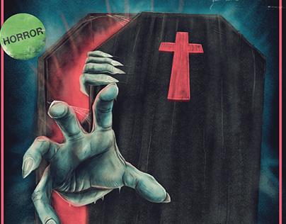 Dracula's Coffin