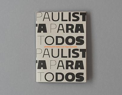 Paulista para todos