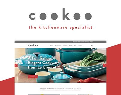 Cookoo Kitchenware