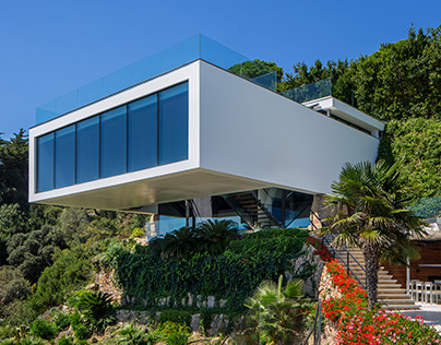 Americh House