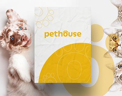 Pethouse (pet-shop)