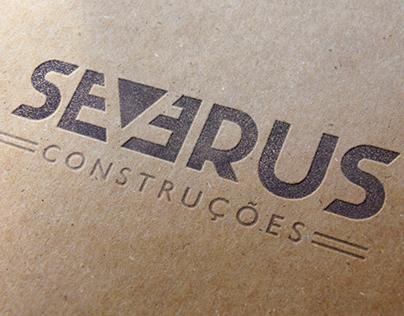 Severus - Construction Company