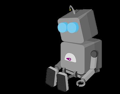 Useless Robot