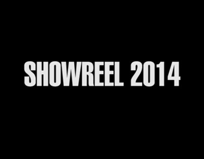 [3D] TV Commercials Showreel 2014-15