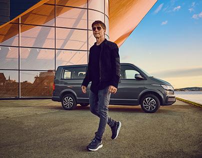 A-ha for VW e-mobilty