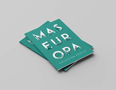 Folletos maseuropa 2020/21