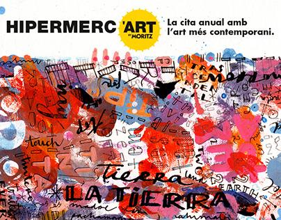 ALPHABET & MORE - HIPERMERC'ART by MORITZ