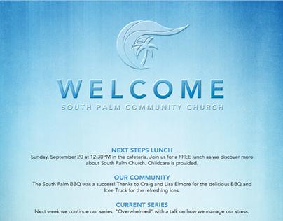 South Palm Community