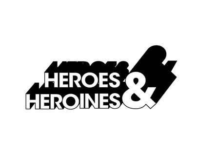 Heroes&Heroines