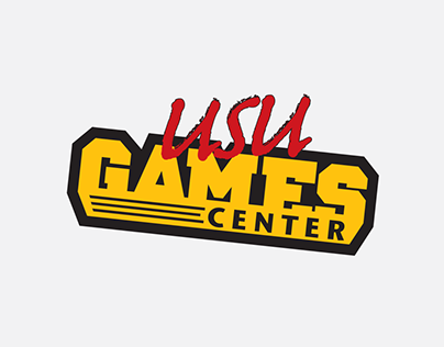 USU Game Center Logo