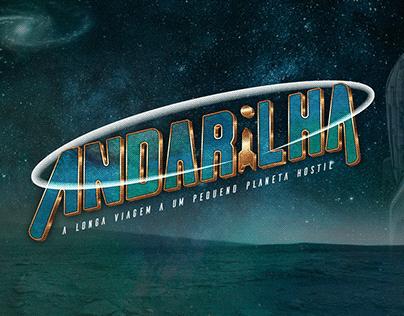 Andarilha | TCC em Design