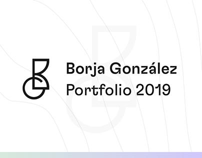 Portfolio redesign 2019