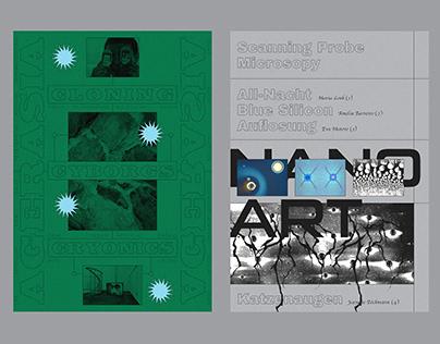 Feb Posters