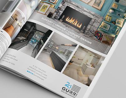 Gurri Design + Remodel