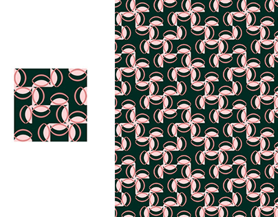 [PATTERNS] study of forms