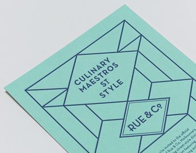 Rue & Co | GPT Activation