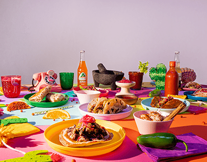 Tacos Sonora 305 Product Photography