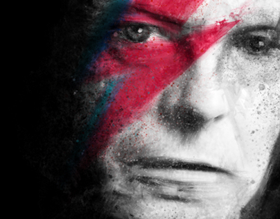 From Starman to Stardust