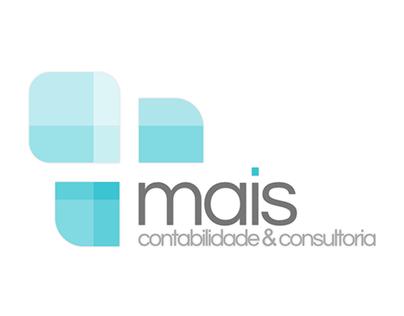 Logo: Mais Contabilidade