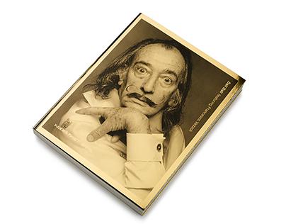 Dalí Dalí featuring Francesco Vezzoli