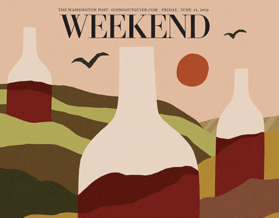Weekend - The Washington Post