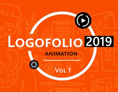 logofilio 2019, animation, vol 1