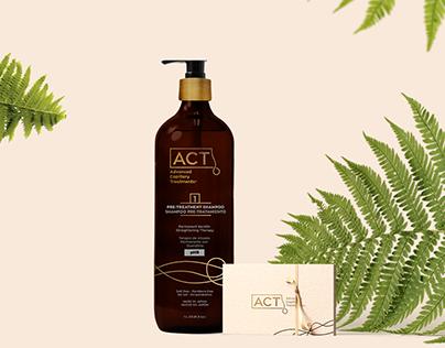 Advanced Capillary Treatments ACT - Brand Product