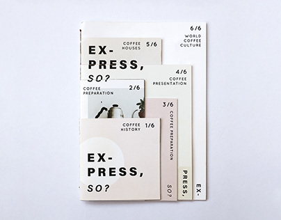 Express, so? - Publication