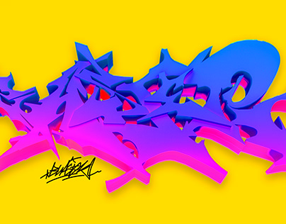 AR GRAFFITI V2