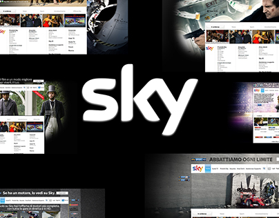 Domination for Sky.it