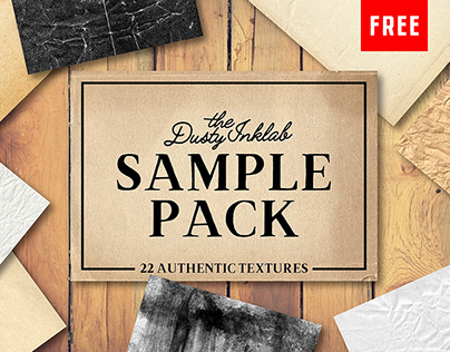 18 High Quality Free Paper Textures