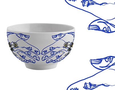 I'm Latinoamerica pottery collection